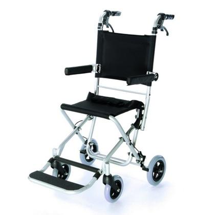 JBS 512 Invalidní vozík transportní