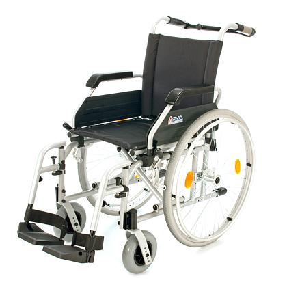 218-24 Invalidní vozík standardní